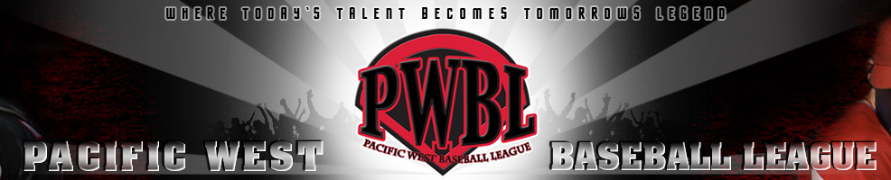 Pacific West Baseball League